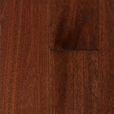 3/4&#034; x 4&#034; Amber Lyptus Hardwood